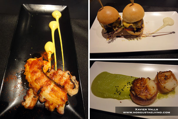 Napa Restaurant Barcelona 5