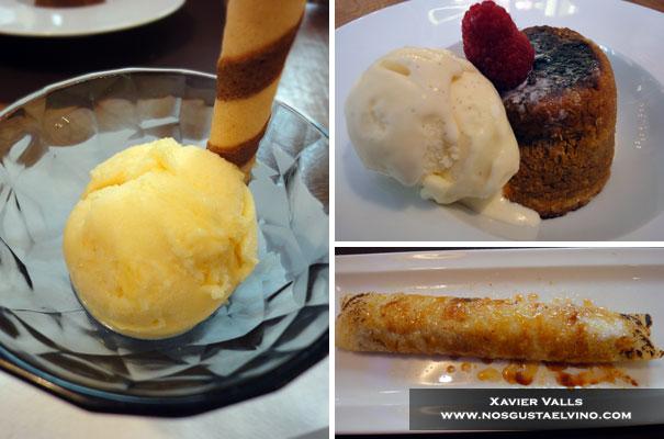 Restaurante Argetino 9 Reinas Sant Cugat 10