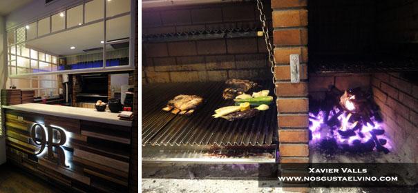 Restaurante Argetino 9 Reinas Sant Cugat 3