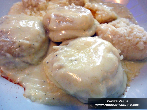 Restaurante Argetino 9 Reinas Sant Cugat 6