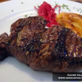 Restaurante 9 Reinas, un trozo de Argentina en Sant Cugat del Vallés