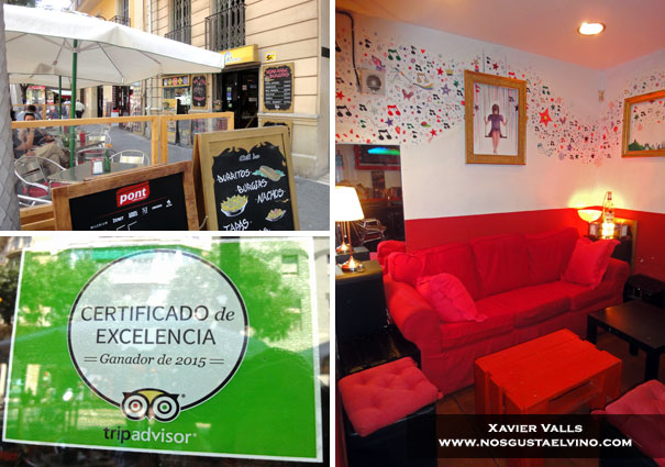 Chill Bar Barcelona 2