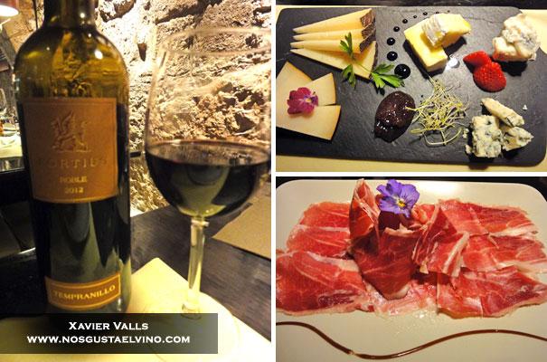 Restaurante Arcano Barcelona 3
