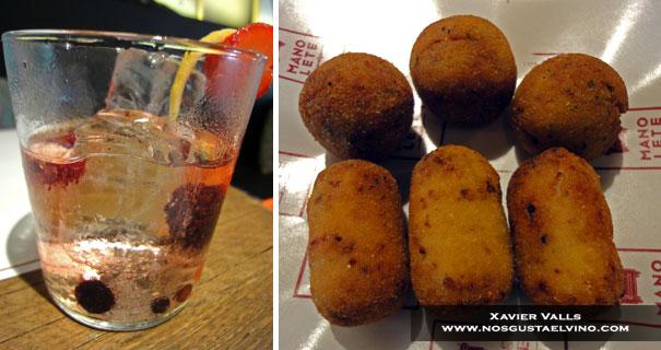 Restaurante Manolete Barcelona 3