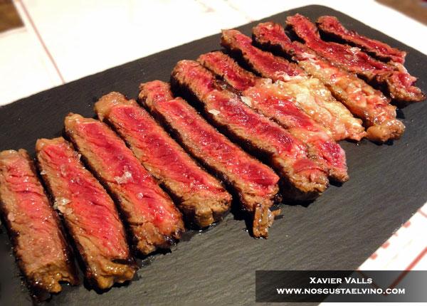 Restaurante Manolete Barcelona 8