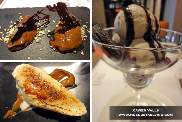 Restaurante Manolete Barcelona 9