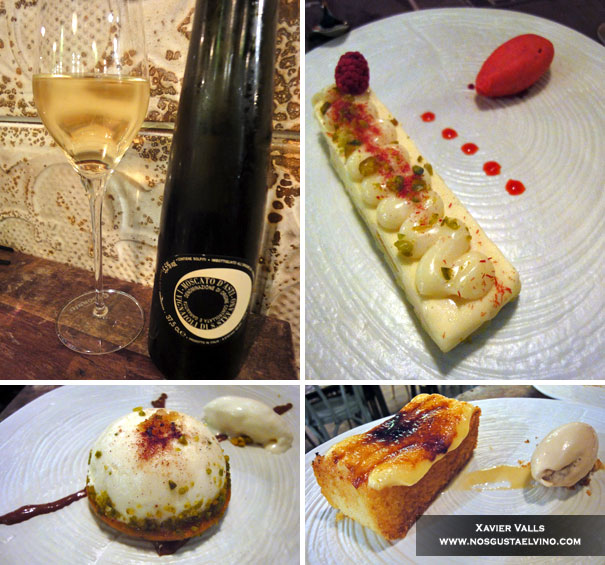 2254 Restaurante Barcelona 12