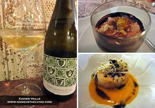 2254 Restaurante Barcelona 2
