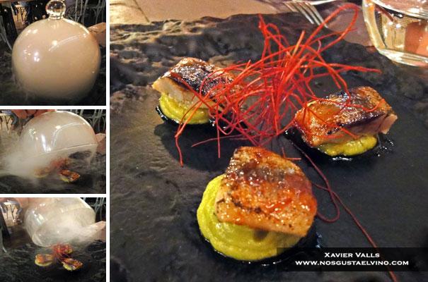 2254 Restaurante Barcelona 5