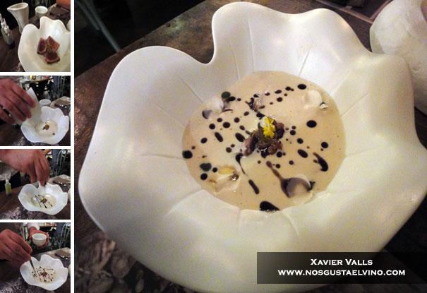 2254 Restaurante Barcelona 9