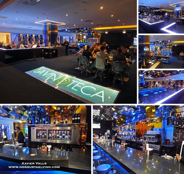 La Vinoteca Casino de Barcelona 1