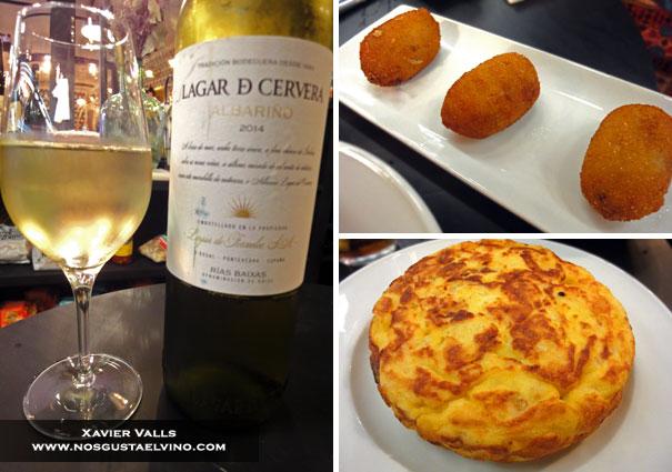 The Res Mercat del Ninot Barcelona 2