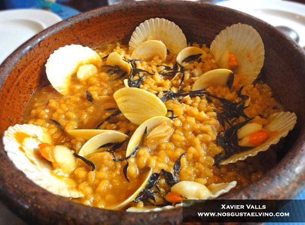 A Curuxa Taverna Vigo 5