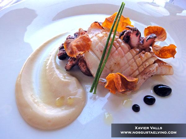 Restaurante Marina Davila Vigo 4