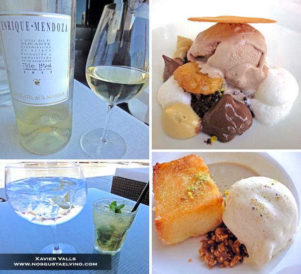 Restaurante Marina Davila Vigo 7