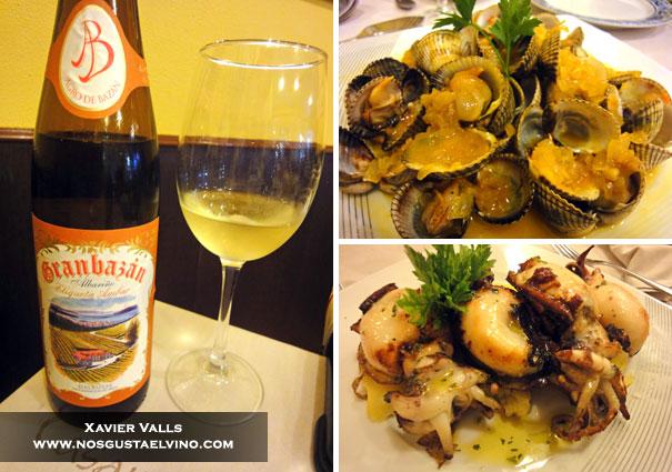 Restaurante Bogavante Vigo 4