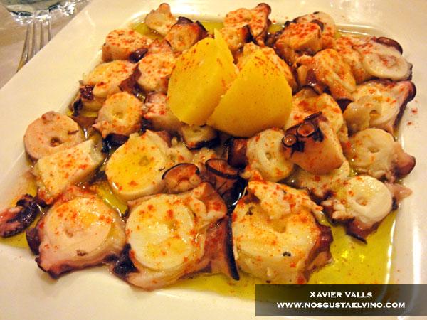 Restaurante Bogavante Vigo 5