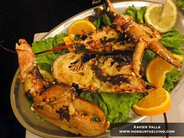 Restaurante Bogavante Vigo 7