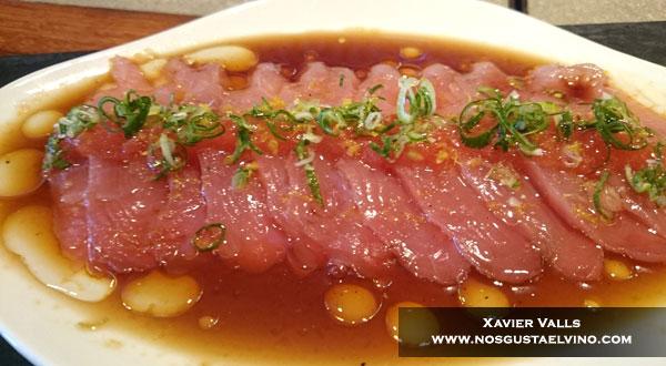 Restaurante Japonés Minato Masnou 4