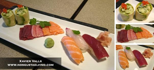 Restaurante Japonés Minato Masnou 5