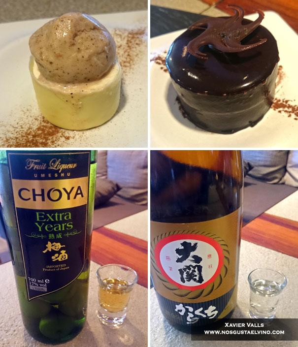 Restaurante Japonés Minato Masnou 7