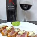vino rivendel roble 2013