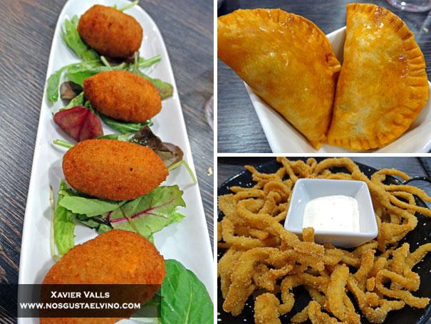 Restaurante Paparazzi Alella 3