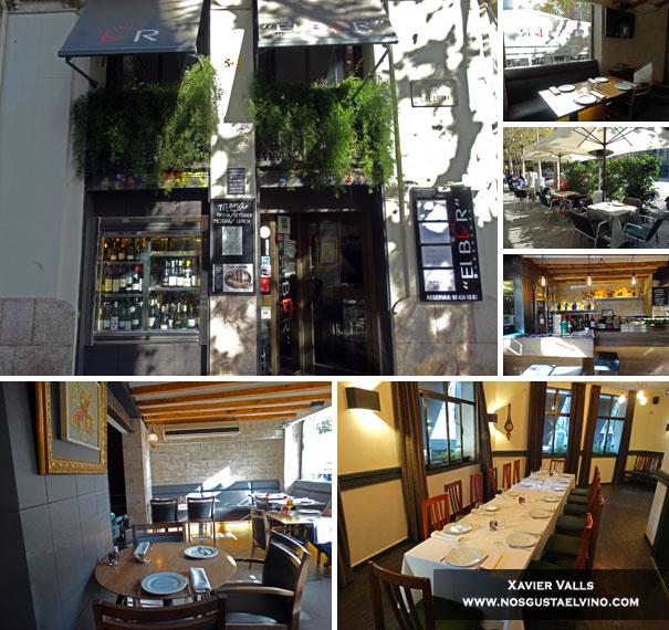 El Bar Barcelona 1