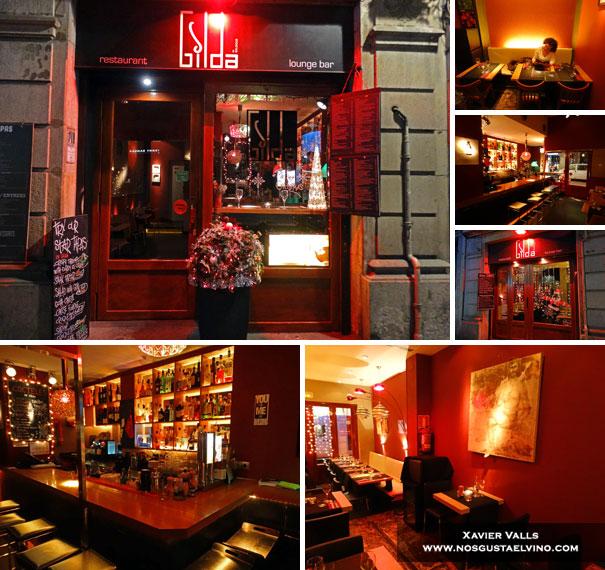 Gilda by Belgious Barcelona 1