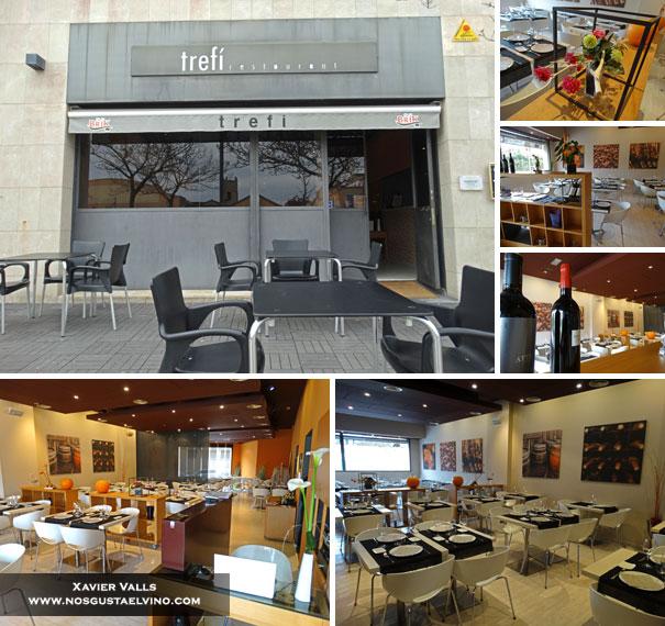 restaurant trefi vilafranca del penedes 1