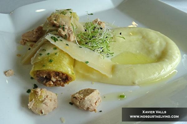 Aula Restaurant Castelldefels 3