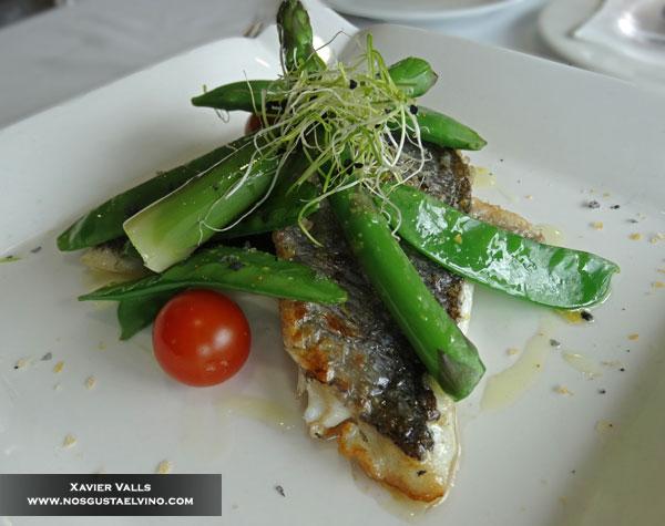 Aula Restaurant Castelldefels 4