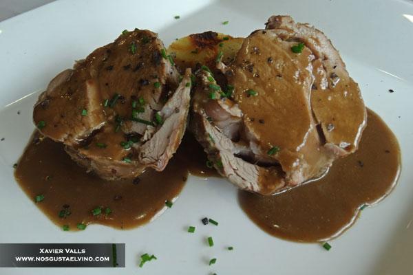 Aula Restaurant Castelldefels 5