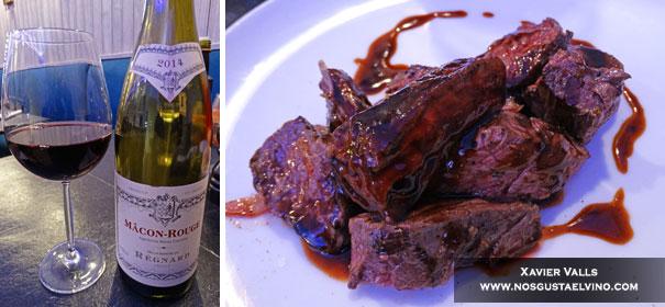 Restaurant L'Atelier Barcelona 6