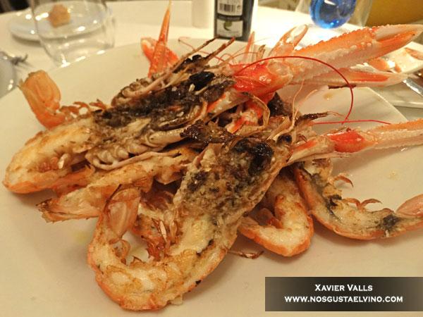 Restaurante Magnum Casino Barcelona 4