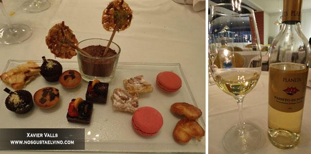 Restaurante Magnum Casino Barcelona 8