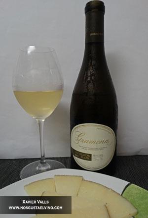 gramona sauvignon blanc 2014
