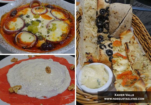 Pizza Emporio Rambla Catalunya Barcelona 3