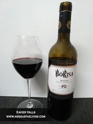 borisa reserva 2011