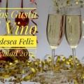 nos gusta el vino feliz navidad 2017