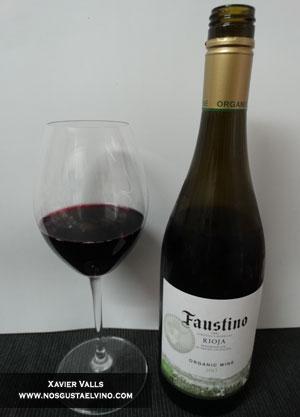 faustino organic wine 2017 bodegas faustino doca rioja
