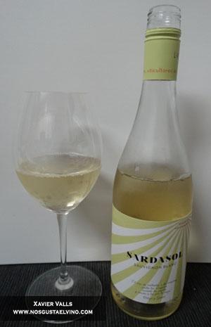 Sardasol Sauvignon blanc 2017